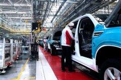 工信部:汽车企业综合复工率达84.1%